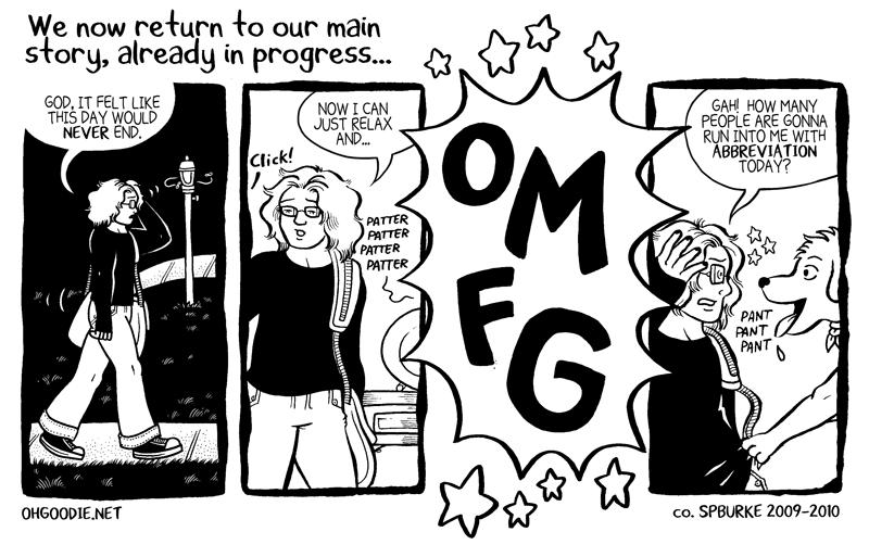 """#059 – """"OMFG"""""""