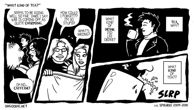 "#102 – ""What KIND of Tea?"""