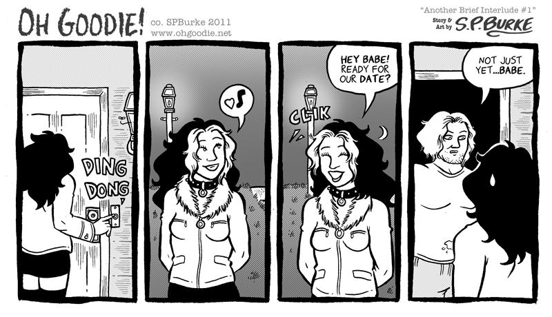 "#235 – ""Another Brief Interlude #1"""