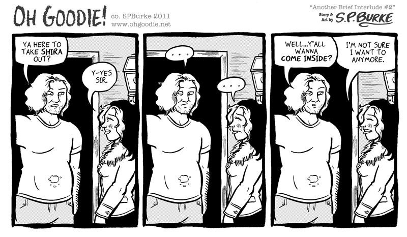 "#236 – ""Another Brief Interlude #2"""