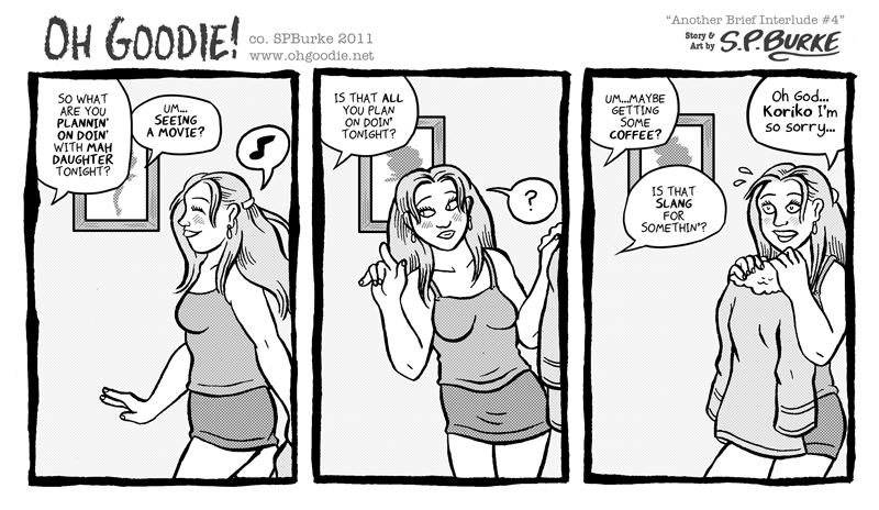 "#238 – ""Another Brief Interlude #4"""