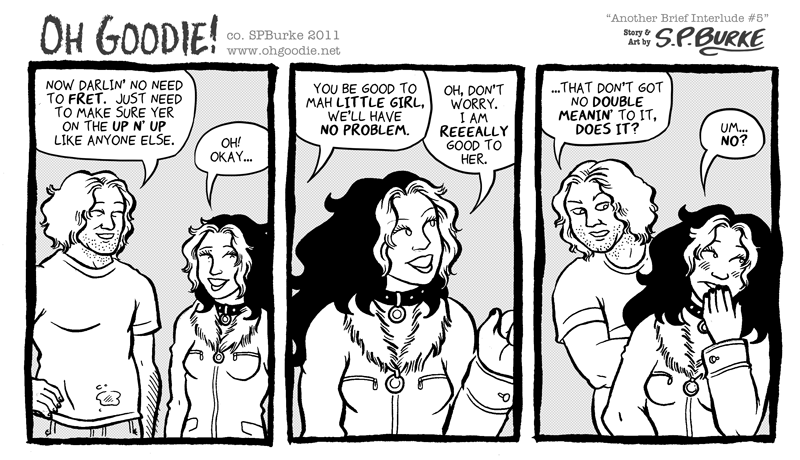 "#239 – ""Another Brief Interlude #5"""