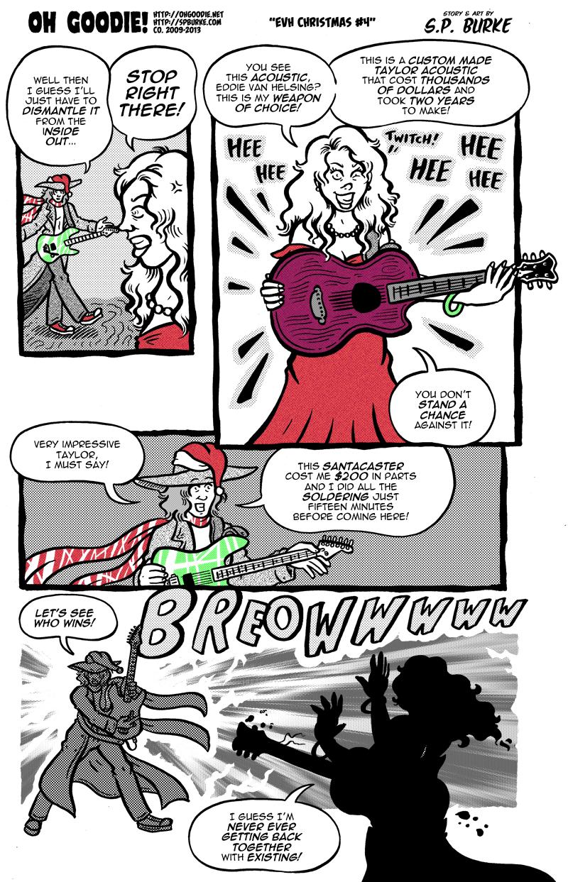 """EVH Christmas #4"""