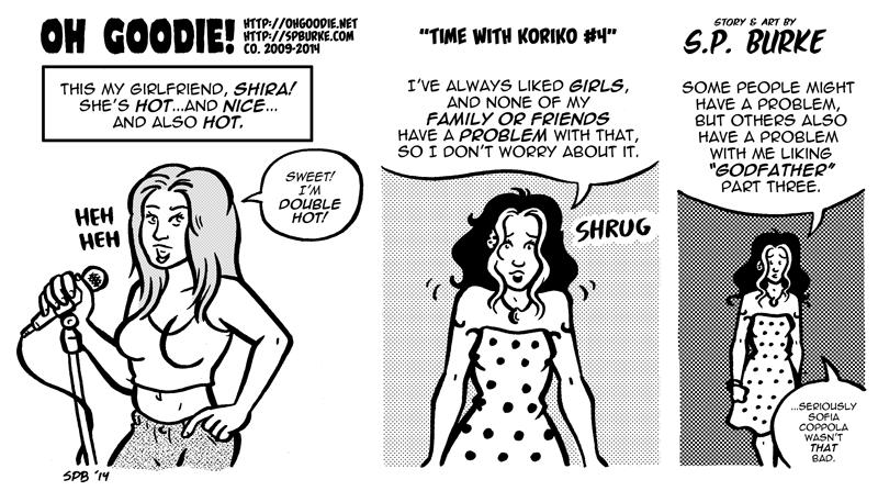 """#439 – """"Time With Koriko #4"""""""